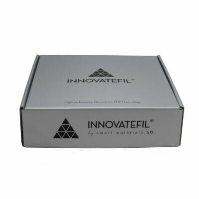 Formato packaging filamento INNOVATEFIL