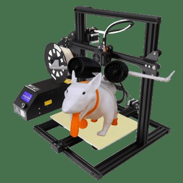 impresora 3D Creality CR-10-MINI