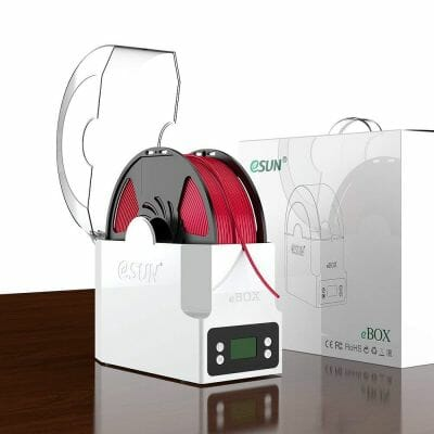 Producto eSUN eBOX