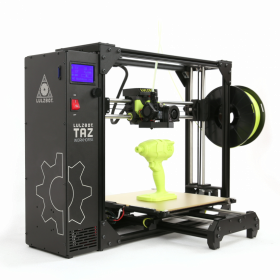 Lulzbot-Workhorse