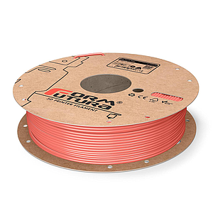 Silk Gloss PLA - Brilliant Orange