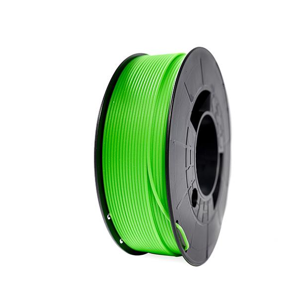 PLA HD Winkle Verde Fluorescente